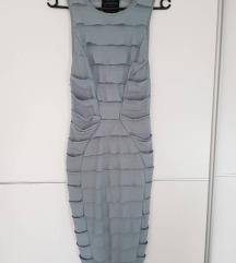 River Island uska haljina s volanima
