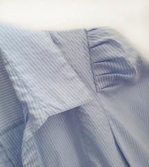 H&M košulja s puf rukavima