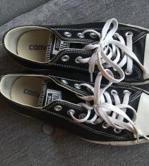 Converse All Star kožne tenisice
