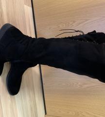 Cizme preko koljena