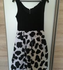 Ljetna haljina, veličina 38