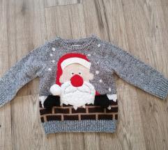Božićna majica (pt.uklj)