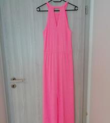 GAP neon maxi haljina