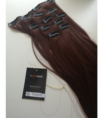 Ekstenizije za kosu+uklj.pošt%%