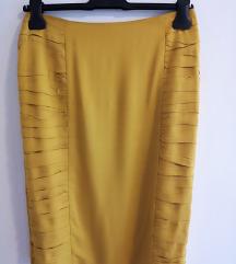 Belissima nova suknja