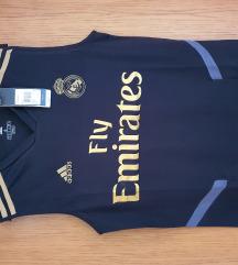 Real Madrid majica bez rukava