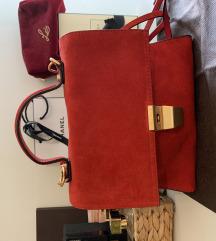 Coccinelle crvena torba