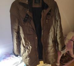 Bershka jakna L