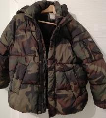 Zara jakna za dječake