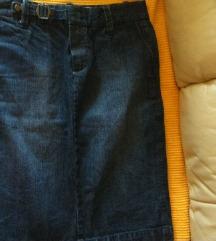 Mango exclusive edition, pencil skirt