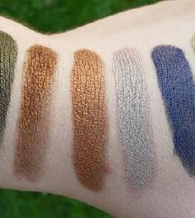 Tammy Tanuka Sigil pigmenti sjenila