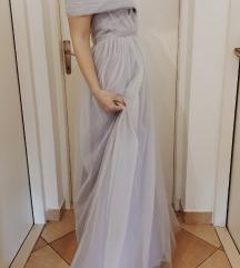 Asos svečana haljina -NOVO- uključena pt