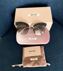Nove original Miu Miu sunčane naočale s etiketom