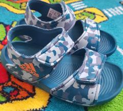 Adidas sandale odlicne