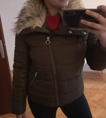 Nova jesenska jakna