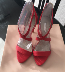 Sandale, kao nove
