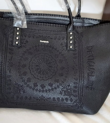 👍👍👍Desigual nova torba