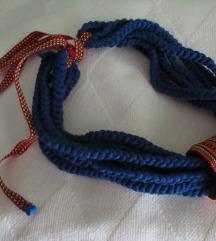 Ogrlica - etno
