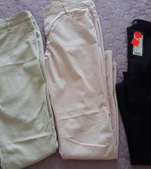 3 kom hlača