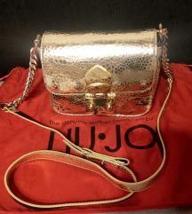 LIU JO kožna torbica