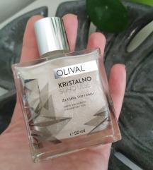 Kristalno suho ulje OLIVAL