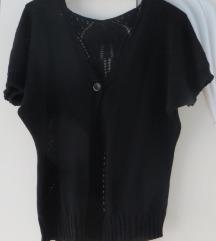 Crni pulover M