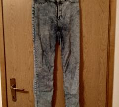 H&M traperice hlače