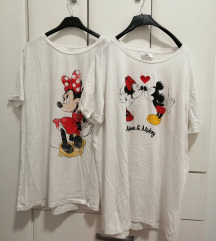 Mickey mouse LOT XXL