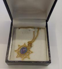 Vintage ogrlice/lancici