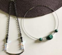 Unikatne ogrlice
