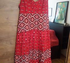 Nova ljetna haljina M/L