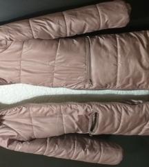 Zimska jakna za djevojčice 156