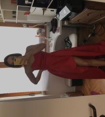 CIEL nikad nošena svečana crvena haljina