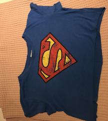 superman majica kratki rukavi
