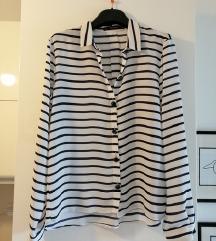 Zara prugasta bluza