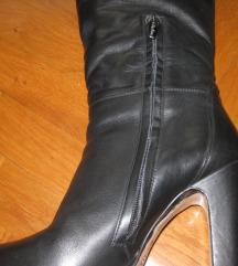 Max Mara visoke cizme