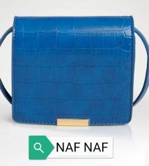 Mini torba Bleu
