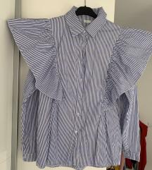 Prugasta bluza S/M