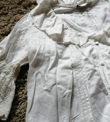 Zara bijela košulja, majica