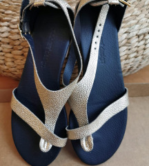 Kozne sandale brenda Guliver