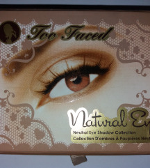 Too Faced - Natural eye palette