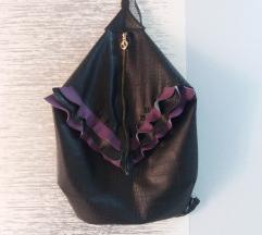 Novi handmade ruksak