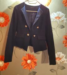 Crni sako / jaknica