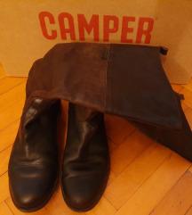 Smeđe Camper čizme (u cijeni ptt)