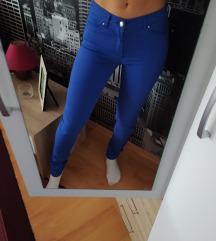 H&M plave hlače, 38