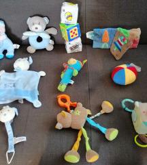 Didaktičke igračke za bebe