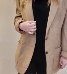 Vintage blazer, oversized