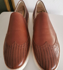 Ugg Hadira croco slipper