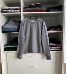%%%  Vans sweatshirt