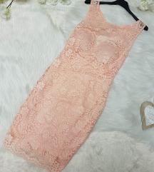 Nova haljina sa etiketom sa pt!